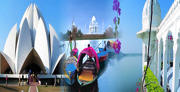 Discover India DestinationIndia Tour Operator